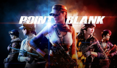 game PC shooter terbaik