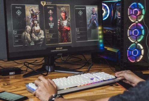 Cara mengatasi game PC keluar sendiri