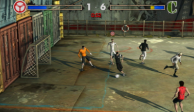 download game pc fifa street