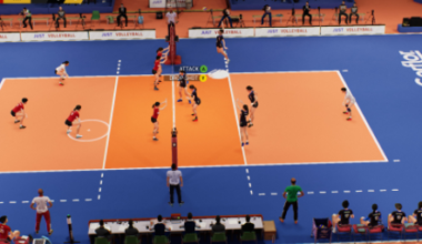 Best Volley Ball Game PC